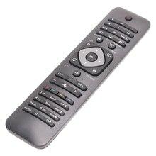 ユニバーサルスマートワイヤレスリモコンフィリップス lcd/led 3D テレビ交換 whosale & ドロップシップ