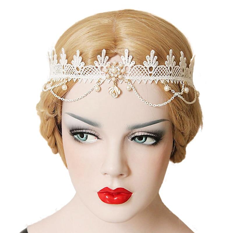 Aliexpress Com Buy Chic Women Crown Headband Bridal