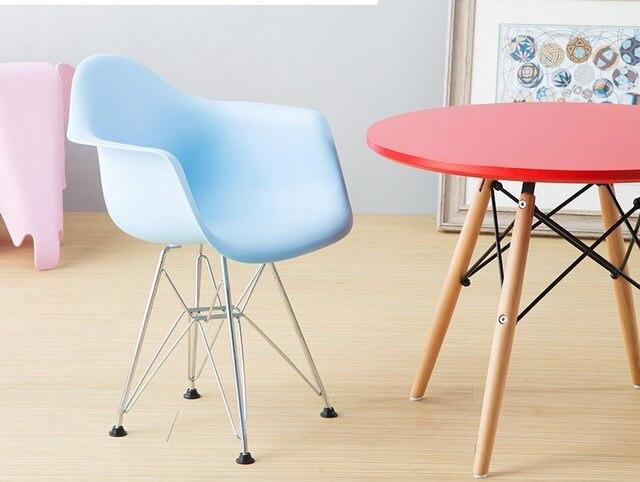US $69.0 |Modernes Design beliebte KOSTENLOSER VERSAND kinder kunststoff  sessel Kinder moderne esszimmerstuhl baby Kinder Sessel viele farbe stuhl  set ...