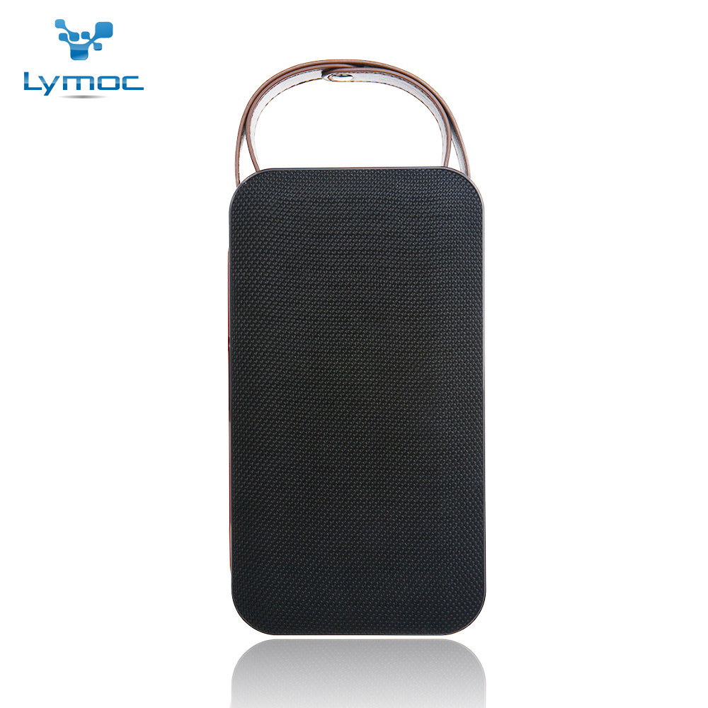 Купить LYMOC U200 Bluetooth Wireless Speakers Portable Outdoor Bluetooth Subwoofer Computer Speaker FM TF HD MIC Phone Handsfree в Москве и СПБ с доставкой недорого