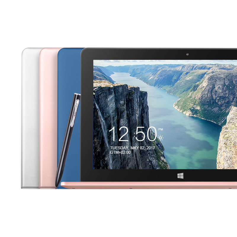 V3pro VOYO tablet Apollo Lago Win10 N3450 Quad Core 1.1-2.2 ghz tablet PC IPS Tela Com 8 gb DDR3L 120 gb SSD de 13.3