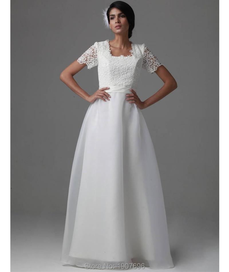 Modest Wedding Dresses Under 100_Wedding Dresses_dressesss