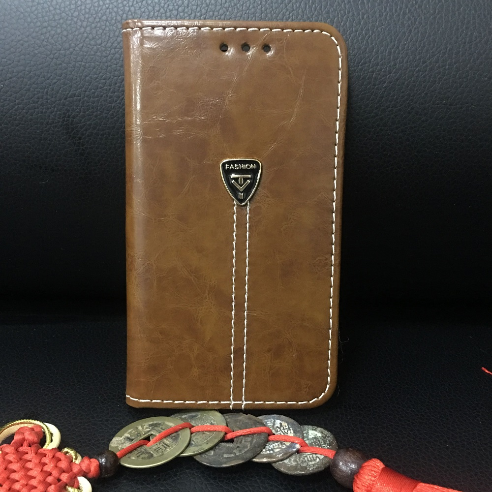Tecno Phantom 6 Plus Case Selling New Cool Luxury Flip Pu Leather Cover Blaupunkt Sonido X1 Vintage Wallet For Doogee T3 47inch Retro Magnetic Fashion Cases