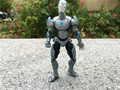"""Marvel Legends Secret Wars 3.75""""  Mechanical Masters Superior Iron Man Action Figure Toy NEW No Package"""