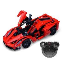 technic race car model building blocks Legoinglys car bricks toys christmas gift c51009