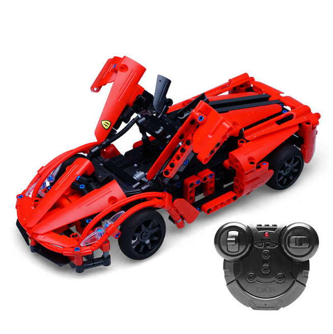 все цены на technic race car model building blocks Legoinglys car bricks toys christmas gift c51009