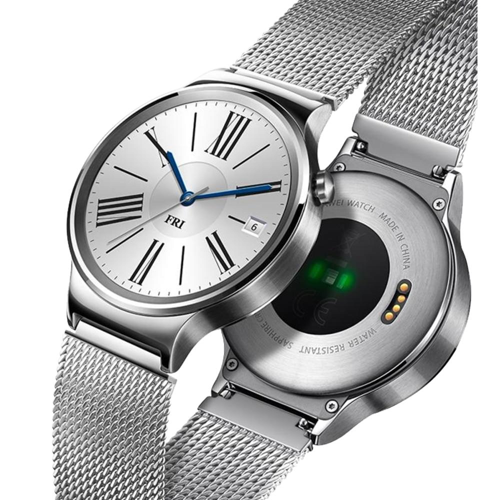 New Design Orignal Hoco Brand Milanese Loop steels band Stainless Wrist Watchbands Link Bracelet Straps For
