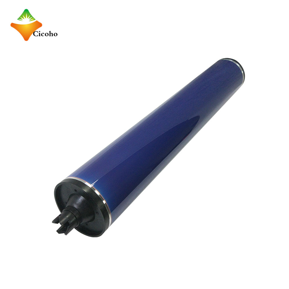 DC252 Black Cylinder for Xerox 700 opc drum For Xerox 550 Docucolor 240 250 242 252 260 OPC Drum C75 J75 c7600 black opc drum stg седло