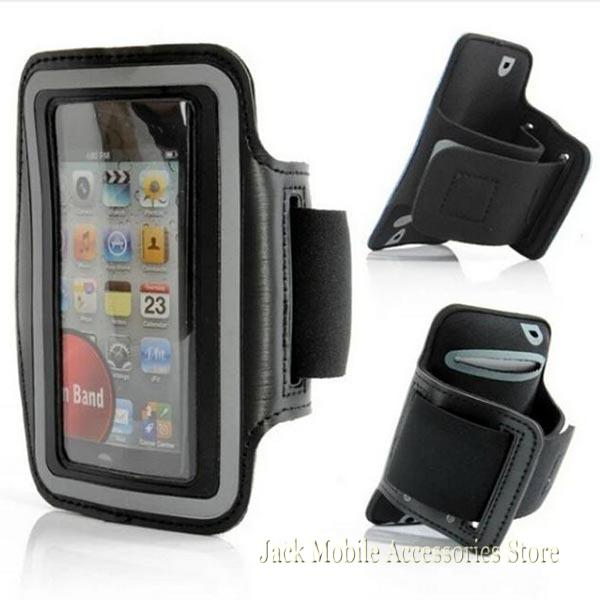 wrist strap for iphone for iphone 4 4s luxury outdoor sport running arm band 16527