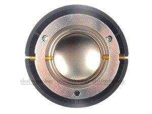 "Image 2 - Diaphragm for Behringer Eurolive 34T120H8 B114 B115 8 ohm 1.35"" Speaker Horn Driver 34T30D8 Flat wire"