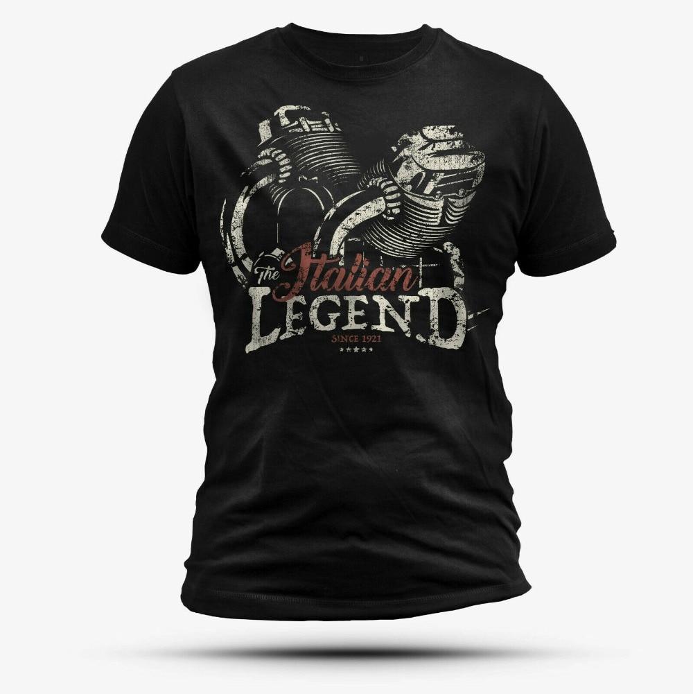 SKULL BIKER T-Shirt Motorrad Motorcycle Oldschool S M L XL XXL 3XL 4XL 5XL
