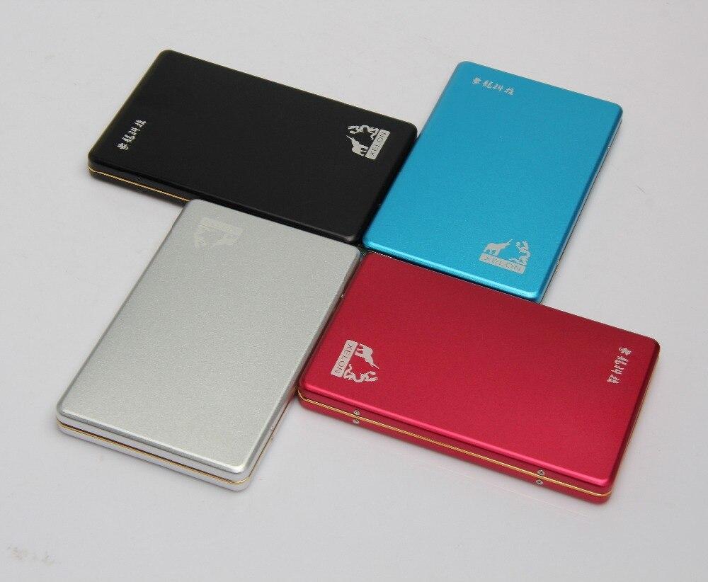 100 NEW External Hard Drive 40GB HDD USB 2 0 Externo Disco HD font b Disk