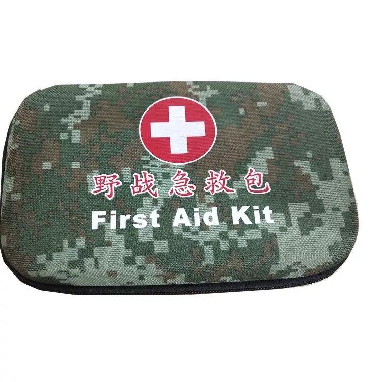 XSH1-Manufacturers custom eva impermeabile campo kit di primo soccorso kit di emergenza esterna camouflage kit medico medicina sacchetto di immagazzinaggio