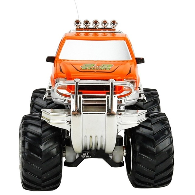 Racing Car Mini RC Off-road Vehicle 2wd Radio-controlled Electric RC Car Rechargeable Off-road Model Toys 8013 2