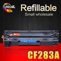 CF283A 283A 283 83A картридж совместимый тонер для HP Laserjet pro M127NF M126NF M125NW M128 M125 M126 M127 M201 M225 серии