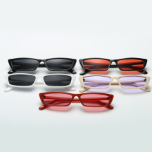 Designer Small Frame Sun Glasses