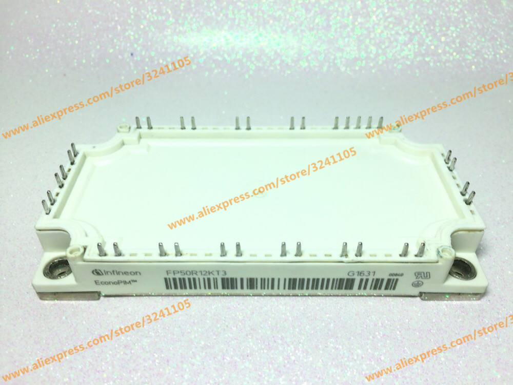 Free Shipping New And Original FP50R12KT3 Module