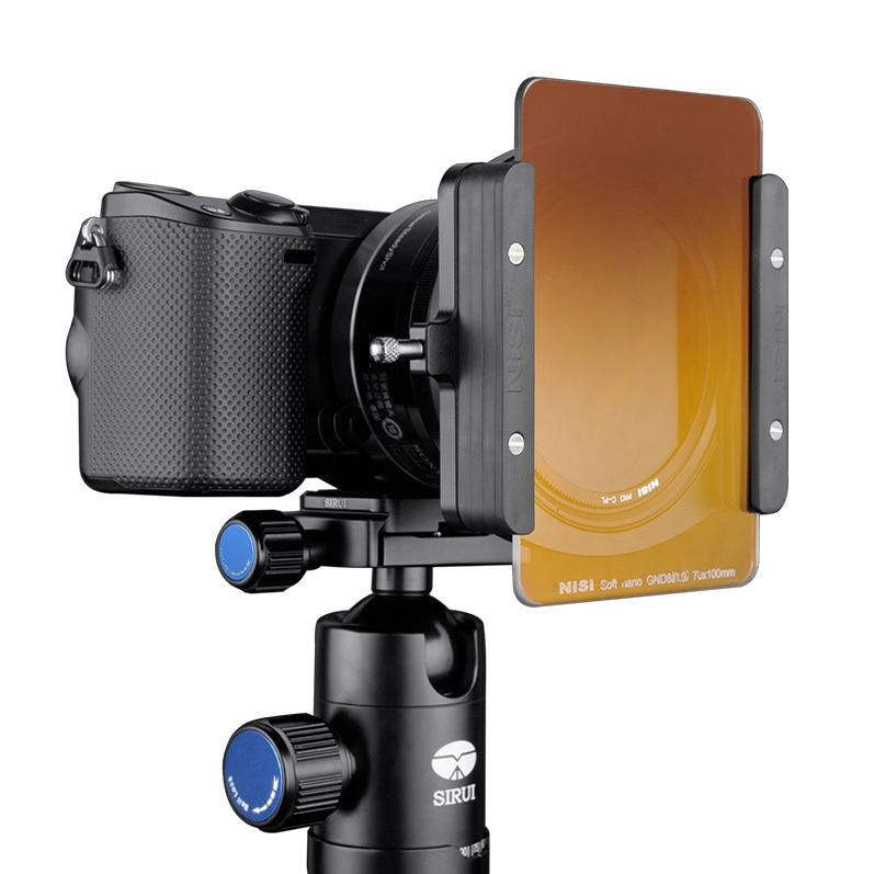NiSi HS-M1 70mm Square filter holder Support for 43mm diameter lens стоимость