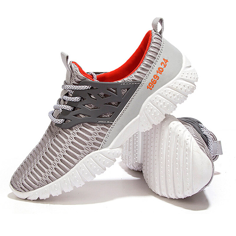 Mens Running Shoes Brand Athletic Sport Shoes Runner Sneakers Retro Running Shoes For Men Footwear Summer White Running Shoes