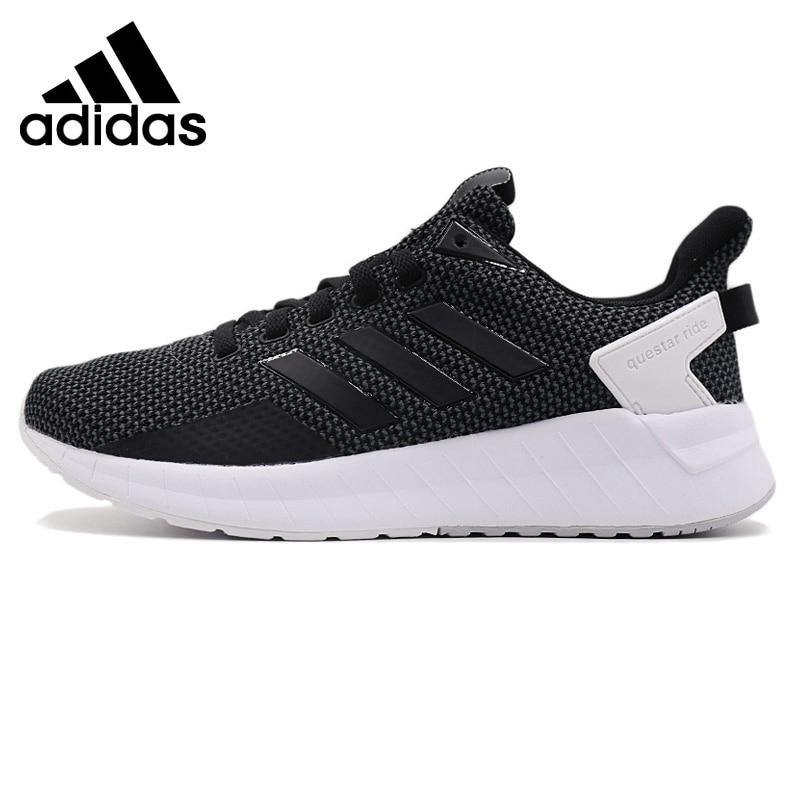Adidas Questar RIDE chaussures de course pour femme Blanc Run Jogging Baskets Baskets-afficher le titre d'origine