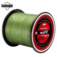 TriPoseidon Brand New 2013 Power 300M 330Yards Multifilament PE Braided Fishing Line 8LB 10LB 20LB 30LB
