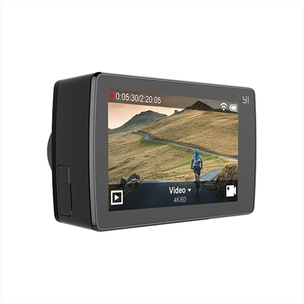 4K Ultra HD Sports Camera