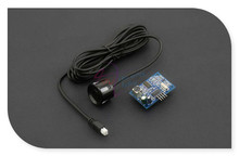 DFRobot Weatherproof Ultrasonic Distance Sensor 5V with Separate Probe for outdoor Ranging car reversing security alarms