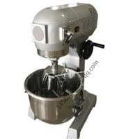 professional automatic dough mixer flour blender commercial electric bakery spiral dough mixer