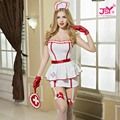 9703 New Arrival Lady's Hot Sexy Trendy Style Nurse Costumes Doctor Cosplay Lingerie Sexy Halloween Costumes for Women