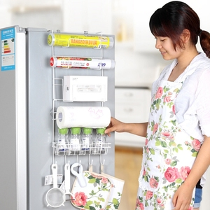refrigerator rack suction cup
