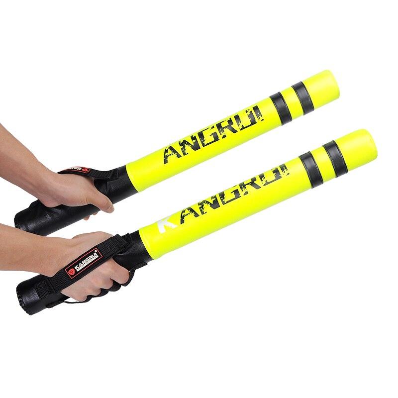 Nouveautés 1 paire De Boxe Bâton Cible poinçonnage mitaines tapis Formation Cible Tapis De Combat MMA muay thai Grappling formation outils