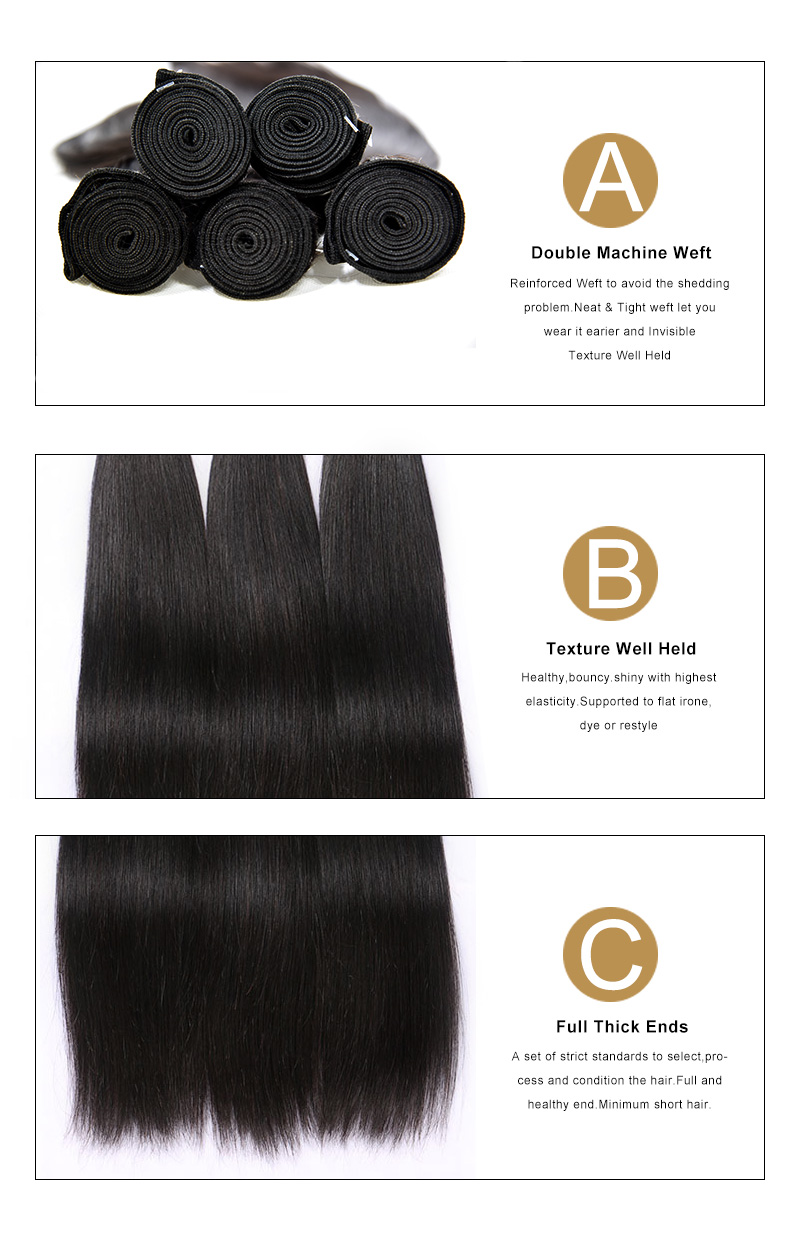 China weft human hair Suppliers