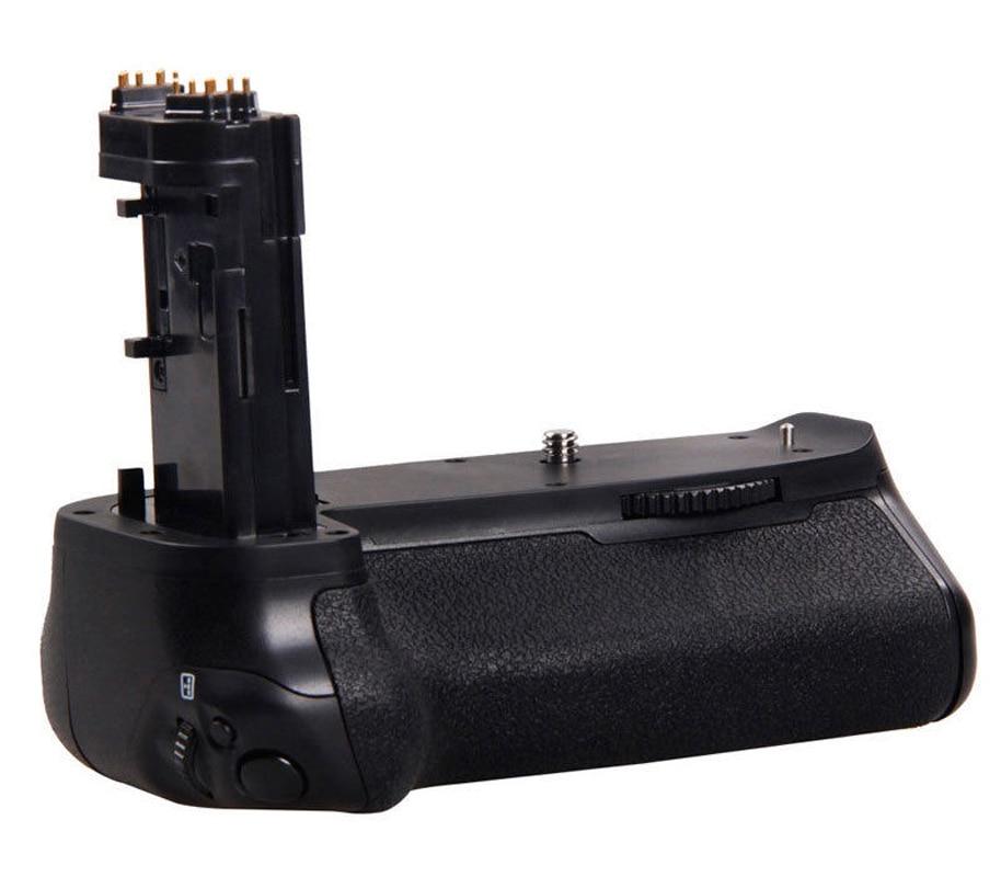 JINTU Professional Power Vertical Battery Grip for Canon EOS 7DII 7D2 7D Mark II DSLR Camera Replace BG-E16JINTU Professional Power Vertical Battery Grip for Canon EOS 7DII 7D2 7D Mark II DSLR Camera Replace BG-E16