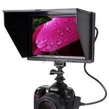"""Viltrox DC 90 HD 8.9 """"4K IPS LCD Kamera Video Monitor Display 1920*1200 größeren Bildschirm HDMI AV eingang Für Canon Nikon BMPCC Pentax"""