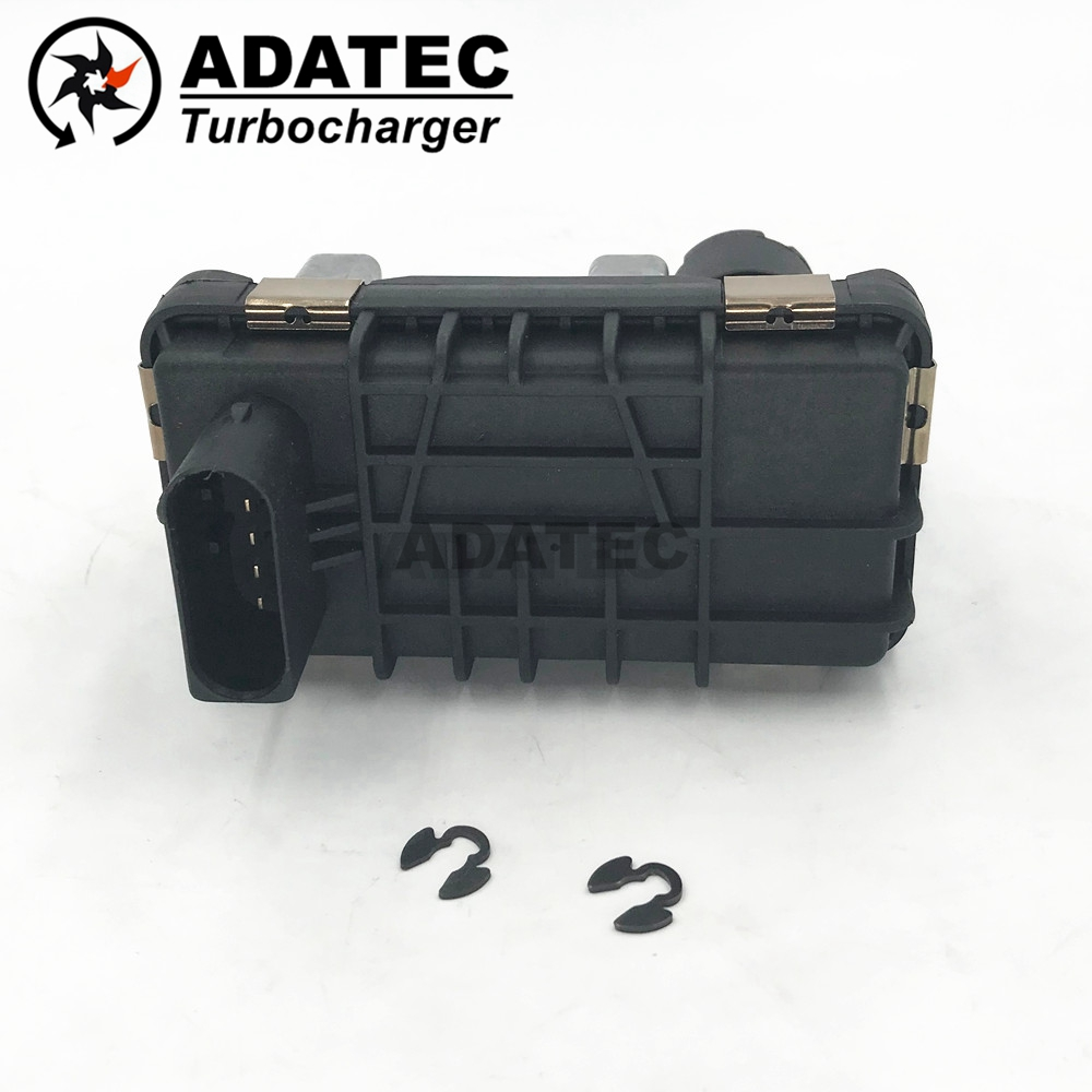 electronic actuator
