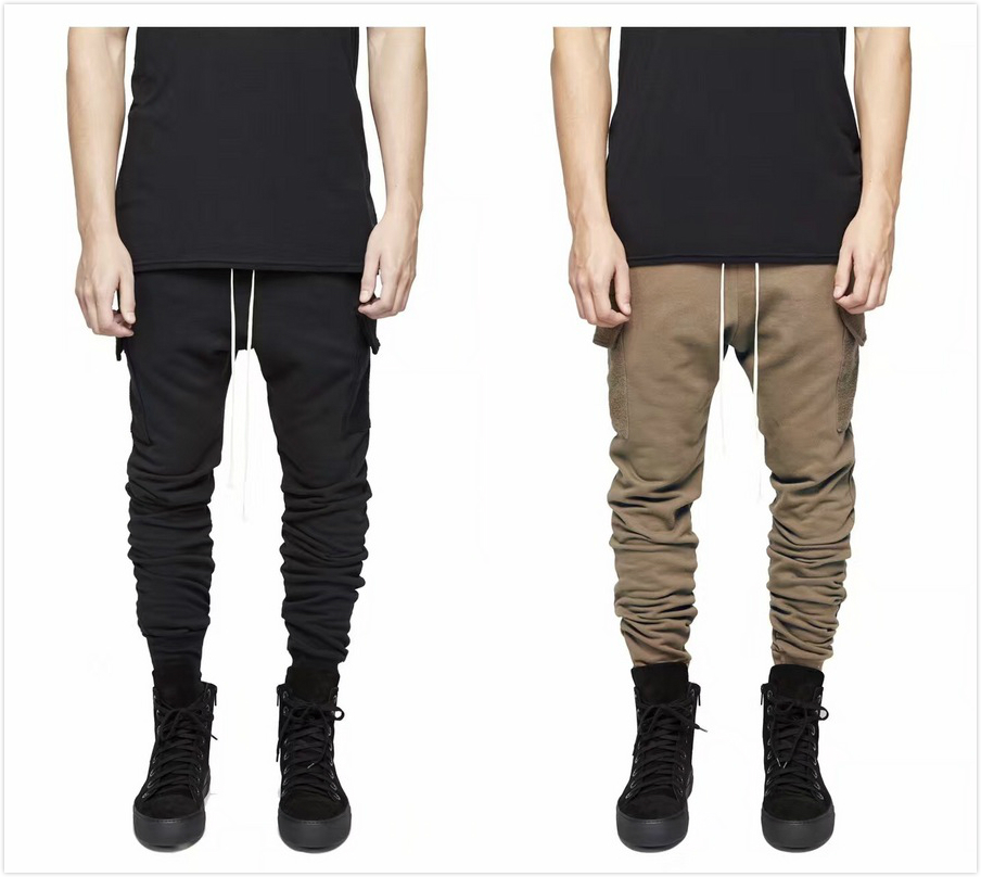 Popular Cargo Pants Black Men-Buy Cheap Cargo Pants Black Men lots ...