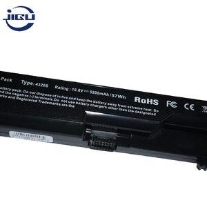 Image 5 - JIGU محمول بطارية لجهاز HP كومباك 320 321 325 326 420 421 620 587706 751 587706 761 593572 001 PH06 BQ350AA HSTNN UB1A