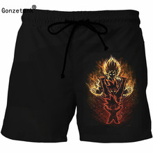 Amazing Naruto Shorts / Men Boxers / Bermudas