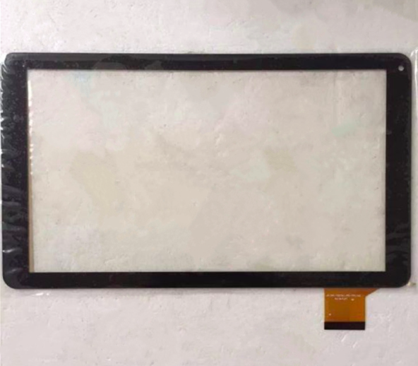 New Touch Screen Digitizer For 10.1 SUPRA M14CG 3G Tablet Touch Panel sensor Glass Parts Replacement Free Shipping new 7 inch protective film touch screen for supra m74ag 3g tablet touch panel digitizer glass sensor replacement free shipping
