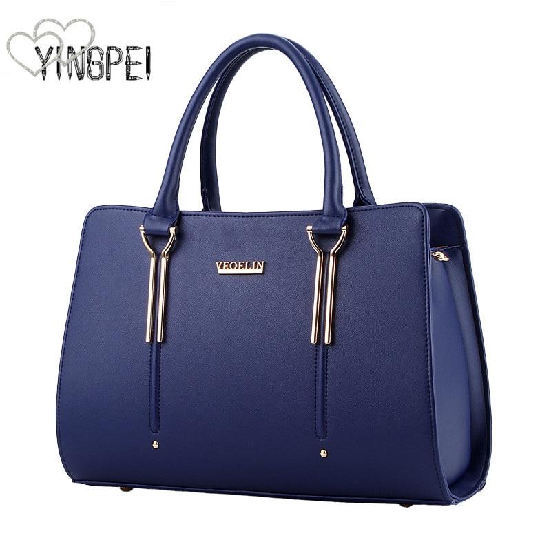 Женскаа торба дизајнерка Новаа мода - Ташне