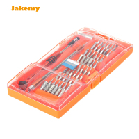 Electronics Hardware Screw Driver Set Bits 58 In 1 JM 8126 Magnetic Screwdriver Kit For Tablet