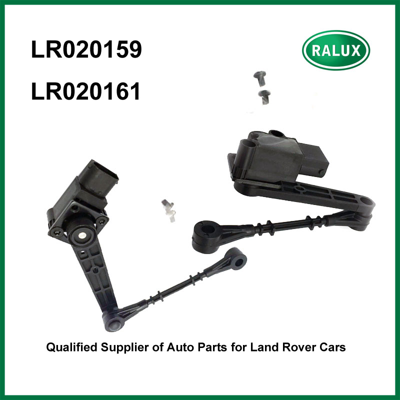 2005 Land Rover Range Rover Camshaft: New Version Rear RH&LH Height Sensor For LR3 Discovery 3