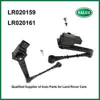 New version rear RH&LH Height Sensor for LR3 Discovery 3 Range Rover Sport 2005 2009 aftermarket parts LR020159 LH LR020161 RH