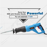 TCH electric wood saw Reciprocating Saw Electric Saber Saw for wood mutifunctional power tools