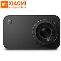 Xiaomi Mijia Mini 4k Action and Video Camera Sport Camera 145 Angle 2.4 HD Screen Bluetooth WiFi with Smart Mi Home App Support