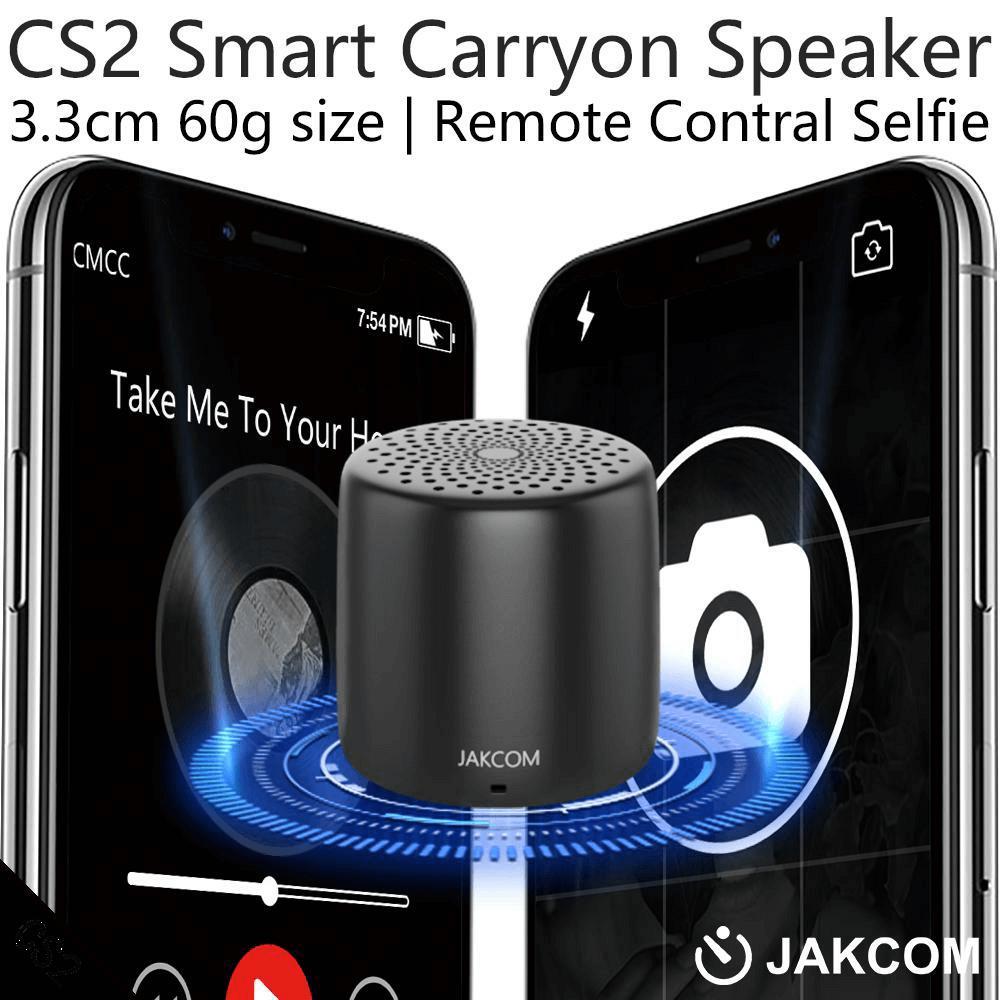 JAKCOM CS2 Smart Carryon Lautsprecher Heißer verkauf in Lautsprecher wie vibration lautsprecher barre de sohn gießen tv lautsprecher