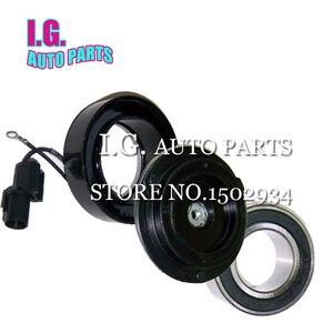 Brand New AC Compressor Clutch Fits For Car Hyundai Accent 2000 2001 2002 AC CLUTCH