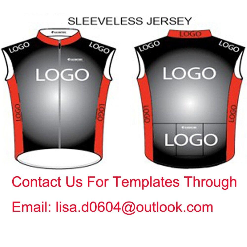 Custom Cycling Vest Sleeveless Jersey Bike Gilets Windproof Customize High  Quality Lightly 4d9fe820a
