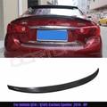For Infiniti Q50 Q50S Spoiler Carbon 2014 2015 2016 - UP Carbon Fiber Rear Trunk Wing Spoiler Lid Q50 spoiler