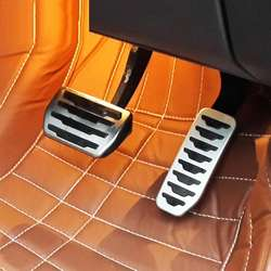 1 компл.. Топливная педаль тормоза для Range Rover Evoque 12-18 Discovery Sport 2014-2018